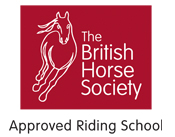 British Horse Riding Society - Approved Riding School
